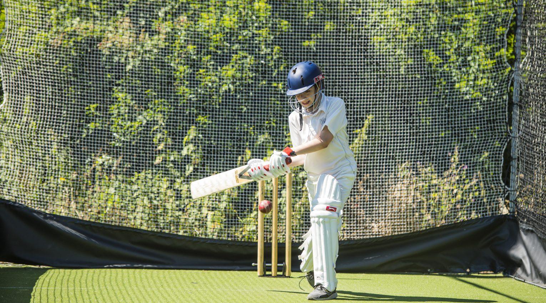 Cricket at Wetherby Senior School
